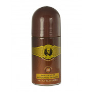 Cuba Gold Deo Roll-On 50 ml (man)