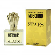 Moschino Cheap & Chic Stars Eau De Parfum 50 ml (woman)