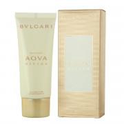 Bvlgari Aqva Divina Duschgel 100 ml (woman)