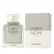 Calvin Klein Eternity Now for Men Eau De Toilette 100 ml (man)