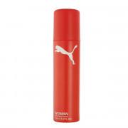 Puma Red Deodorant - Zerstäuber 150 ml (woman)