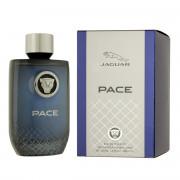 Jaguar Pace Eau De Toilette 100 ml (man)