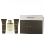 Baldessarini Ultimate EDT 50 ml + SG 2 x 50 ml (man)