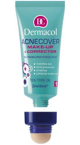 Dermacol AcneCover Make-up & Corrector (01) 30 ml 65188