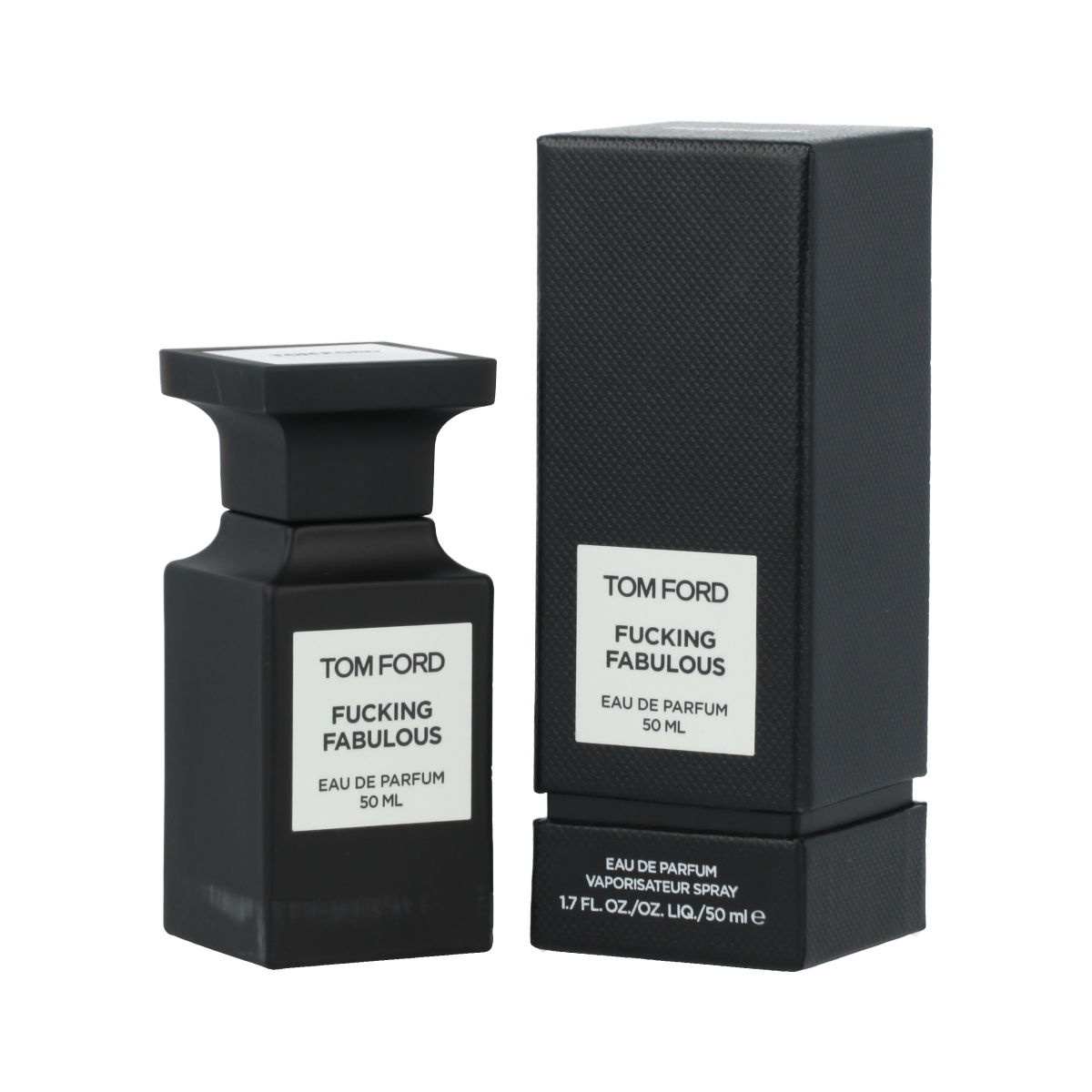 Tom Ford Fucking Fabulous Eau De Parfum 50 ml (unisex) 11143