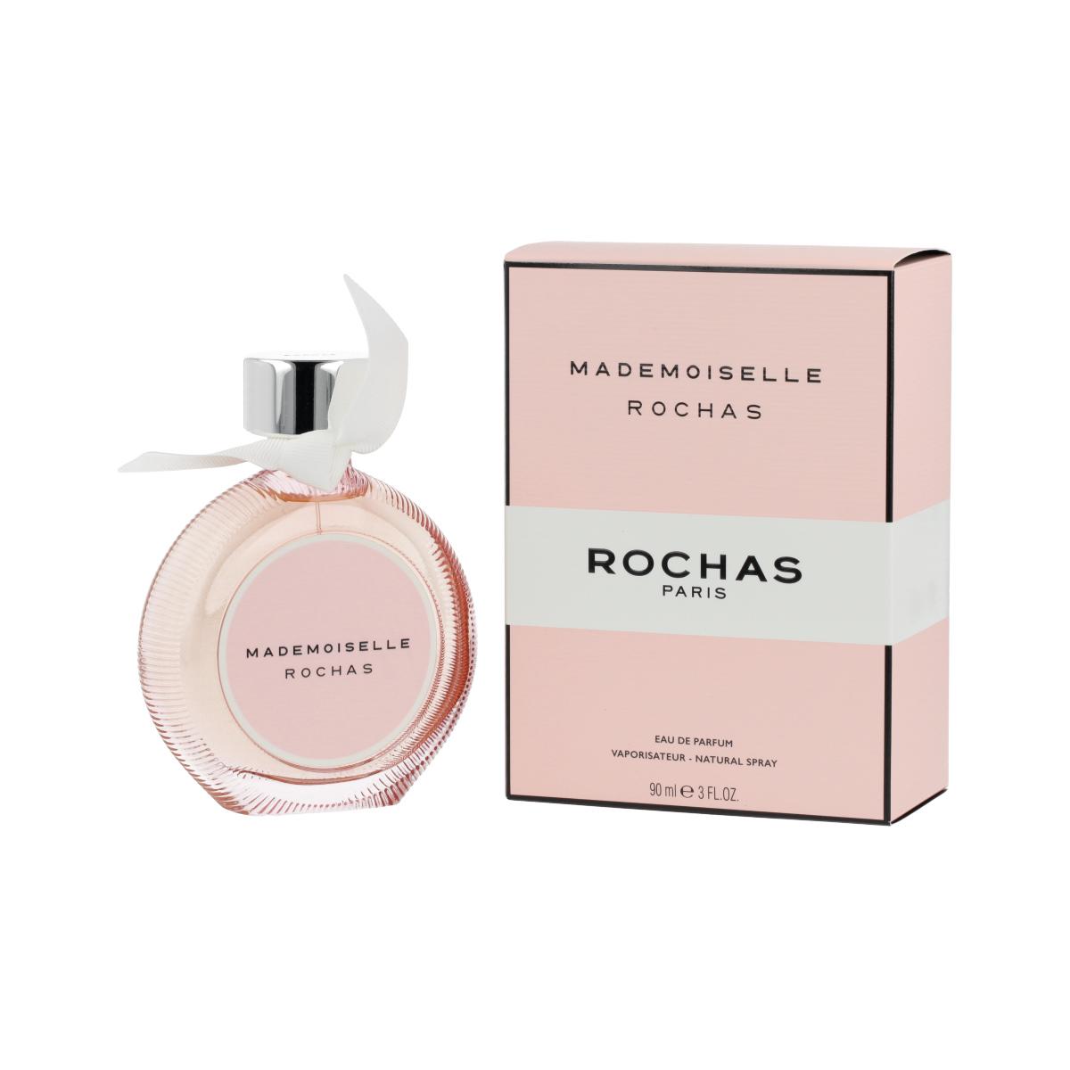 Rochas Mademoiselle Rochas Eau De Parfum 90 ml (woman) 11651