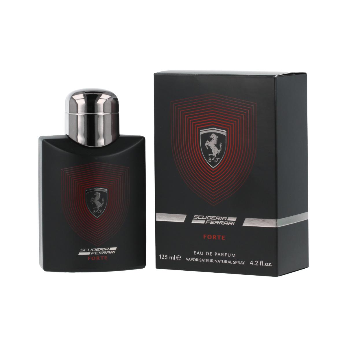 Ferrari Scuderia Ferrari Forte Eau De Parfum 125 ml (man) 11986