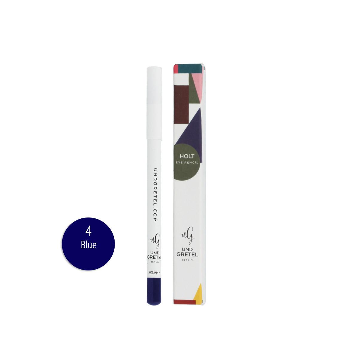 Und Gretel HOLT Eye Pencil (4 Blue) 1,13 g 12828