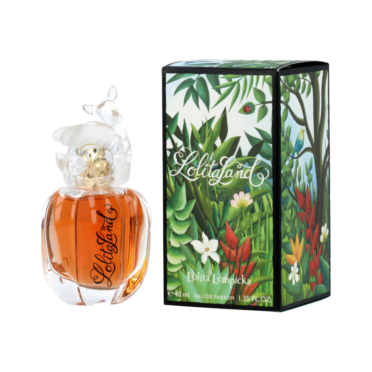 Lolita Lempicka LolitaLand Eau De Parfum 40 ml (woman) 12913