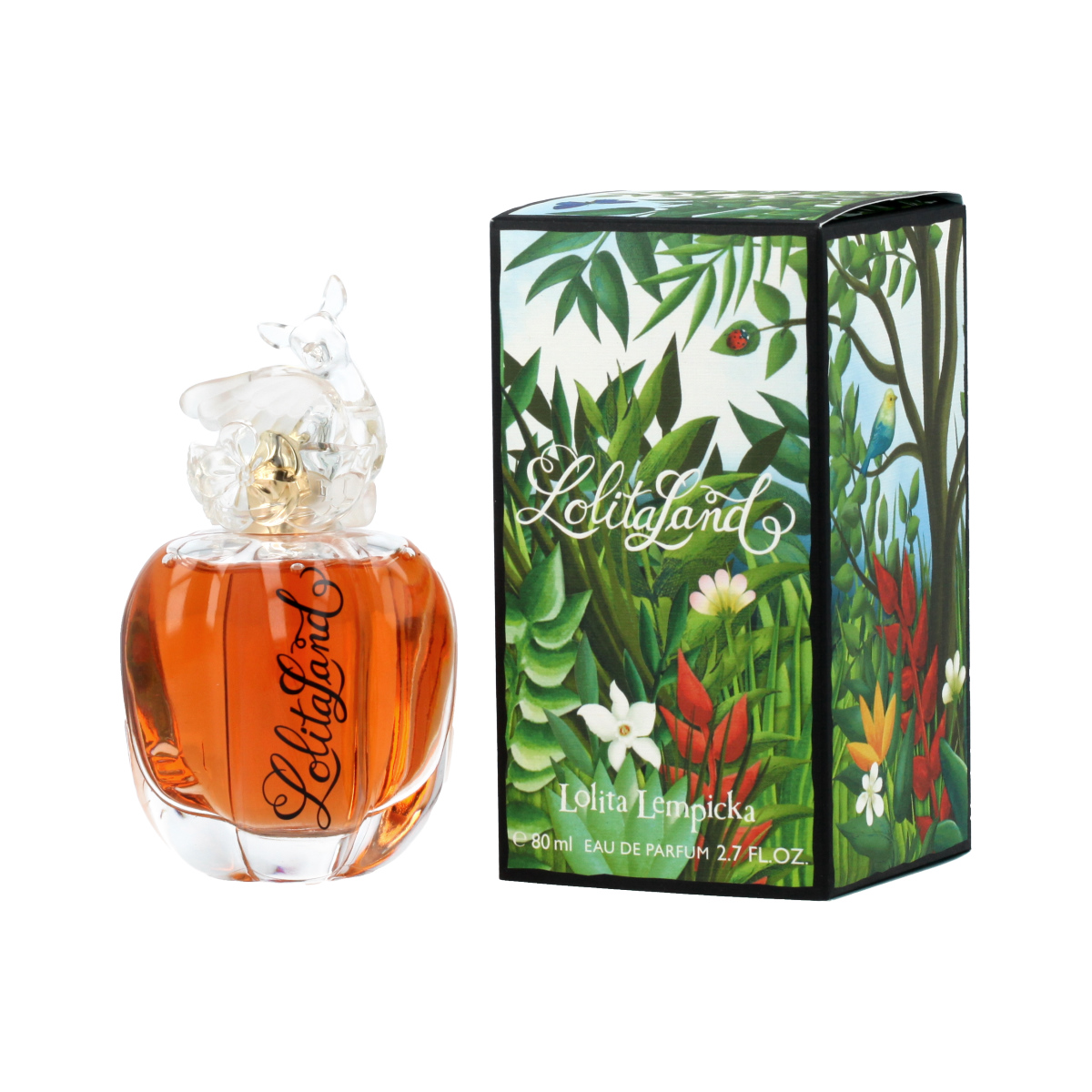 Lolita Lempicka LolitaLand Eau De Parfum 80 ml (woman) 12918