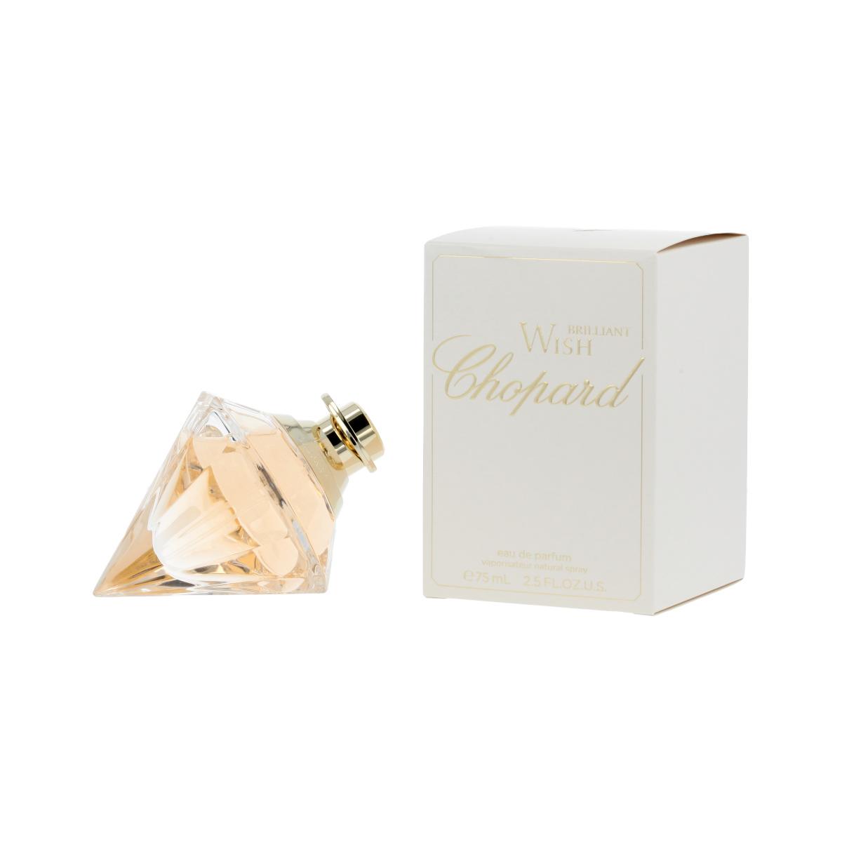Chopard Brilliant Wish Eau De Parfum 75 ml (woman) 12919