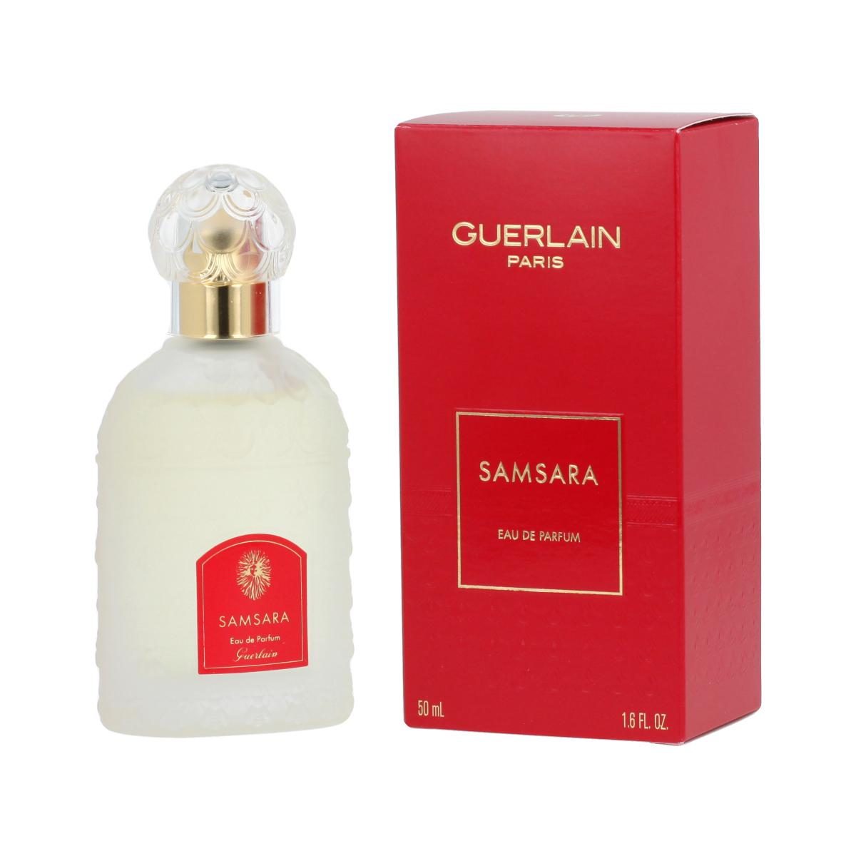Guerlain Samsara Eau De Parfum 50 ml (woman) 12922
