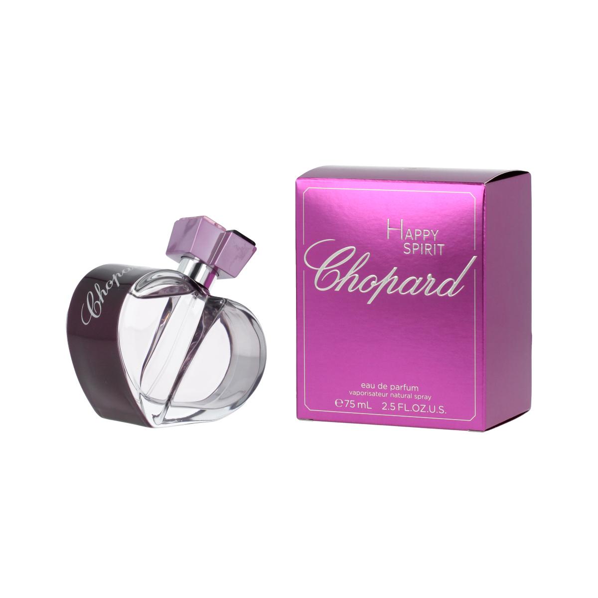 Chopard Happy Spirit Eau De Parfum 75 ml (woman) 12948