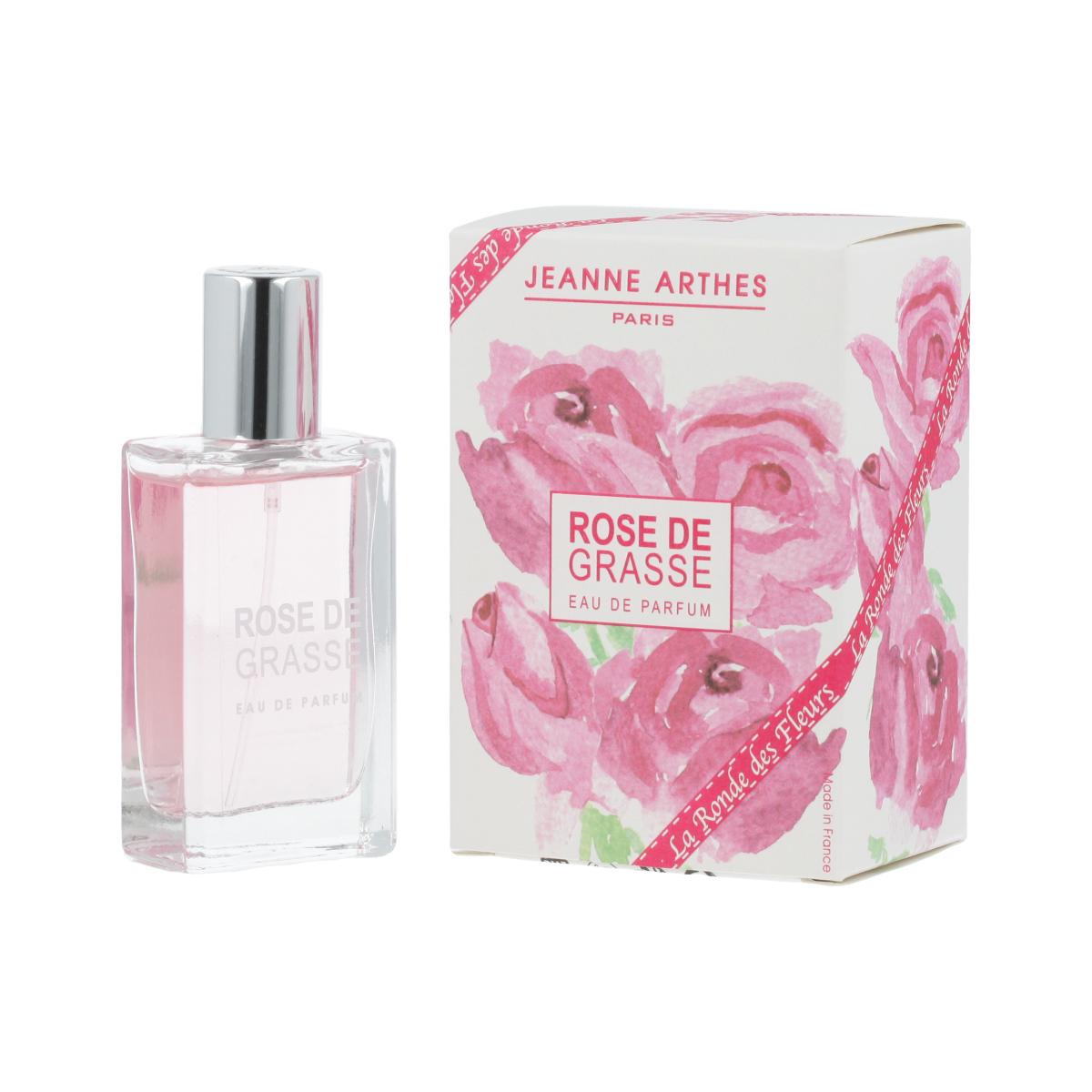 Jeanne Arthes Rose de Grasse Eau De Parfum 30 ml (woman) 13018