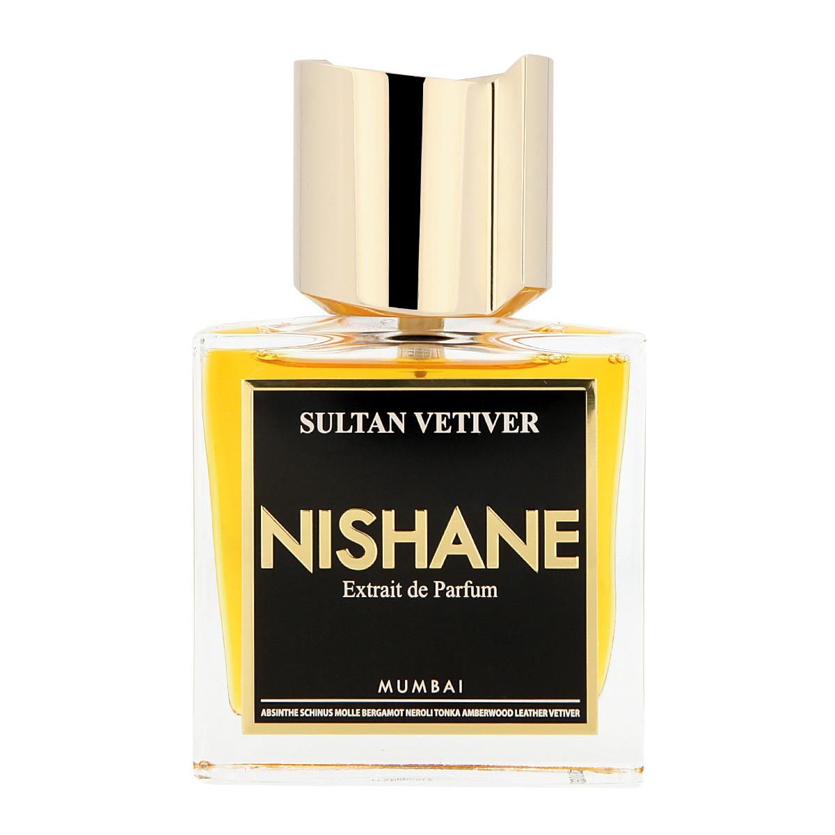 Nishane Sultan Vetiver Extrait de Parfum 50 ml (unisex) 130854