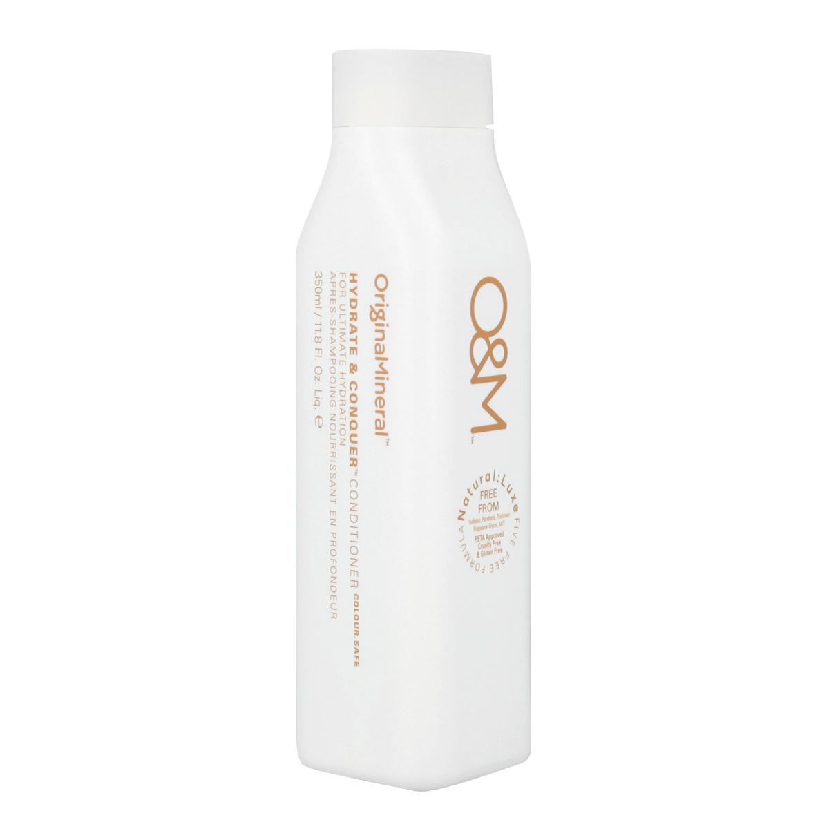 Original & Mineral Hydrate & Conquer Conditioner 350 ml 132559