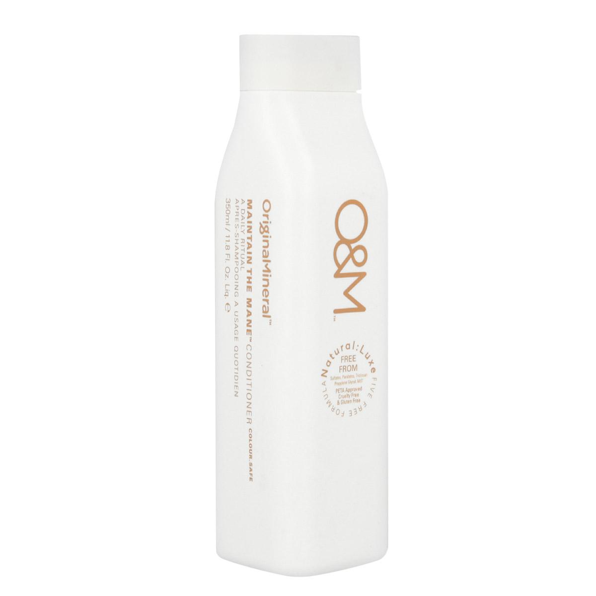 Original & Mineral Maintain The Mane Conditioner 350 ml 132561