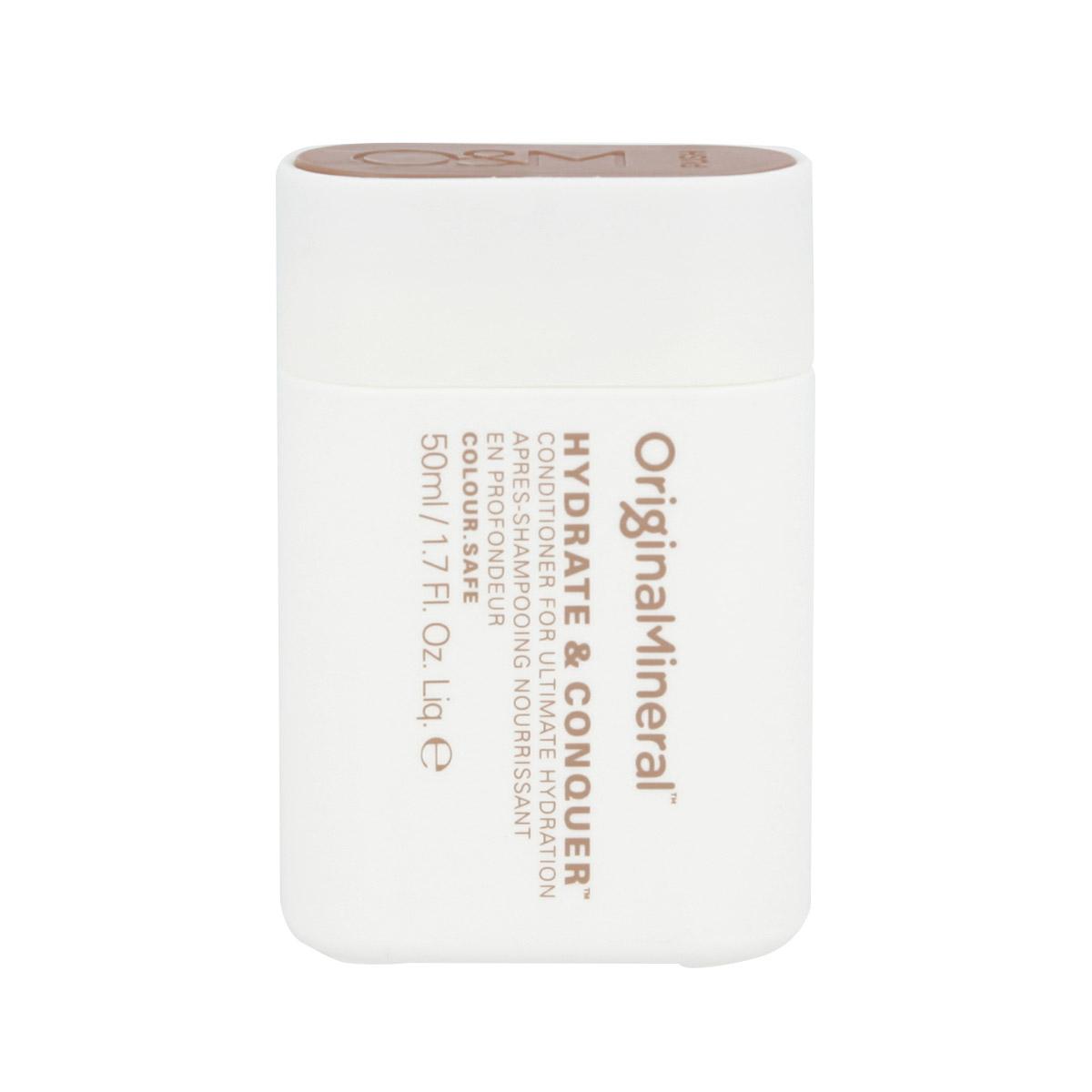 Original & Mineral Hydrate & Conquer Conditioner 50 ml 132569