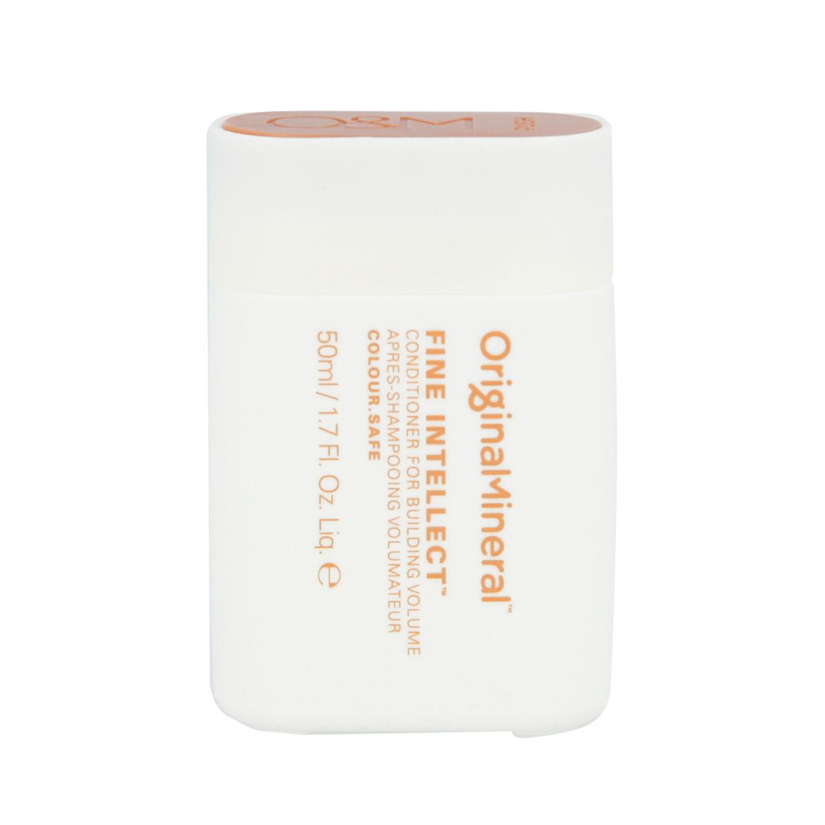 Original & Mineral Fine Intellect Conditioner 50 ml 132573