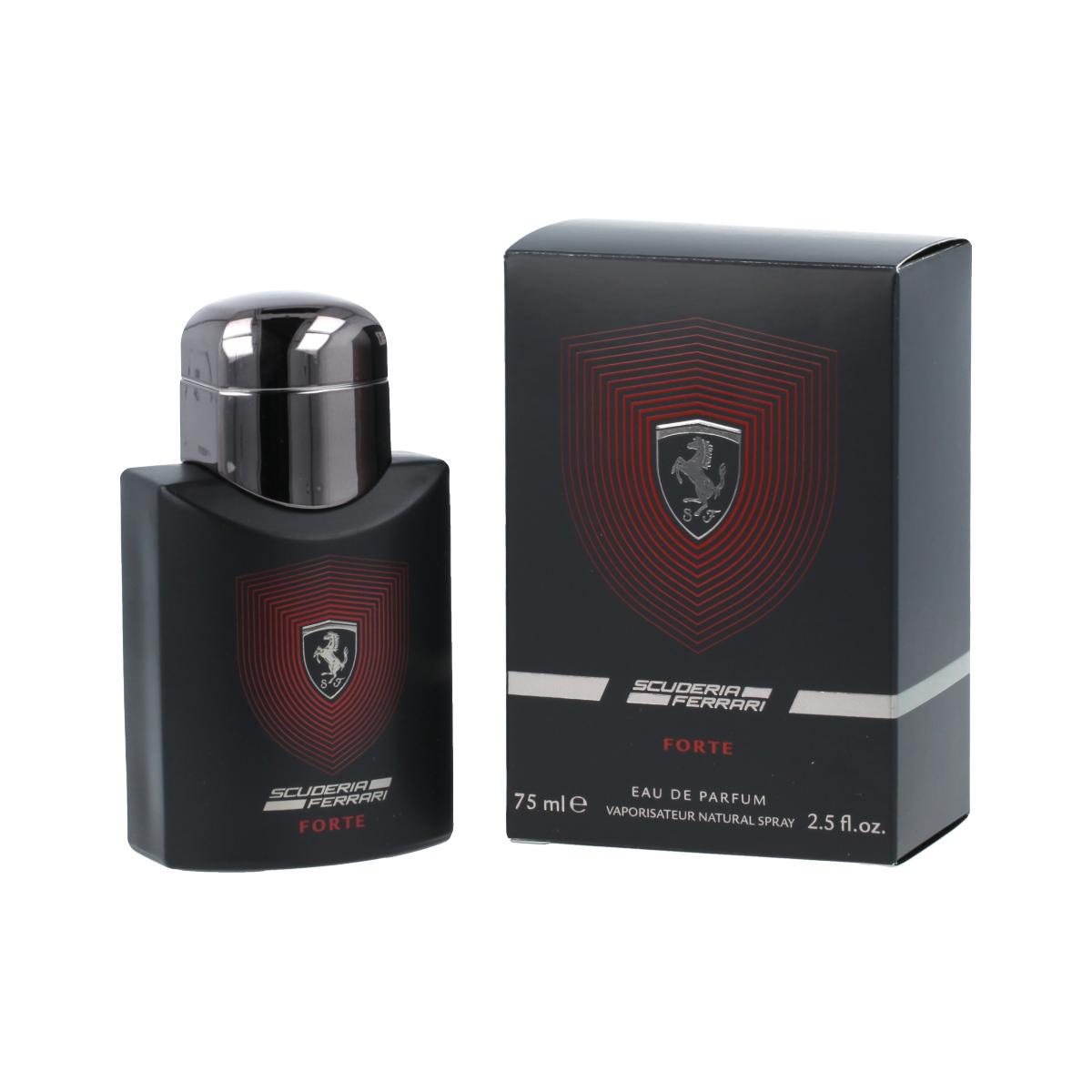 Ferrari Scuderia Ferrari Forte Eau De Parfum 75 ml (man) 13644