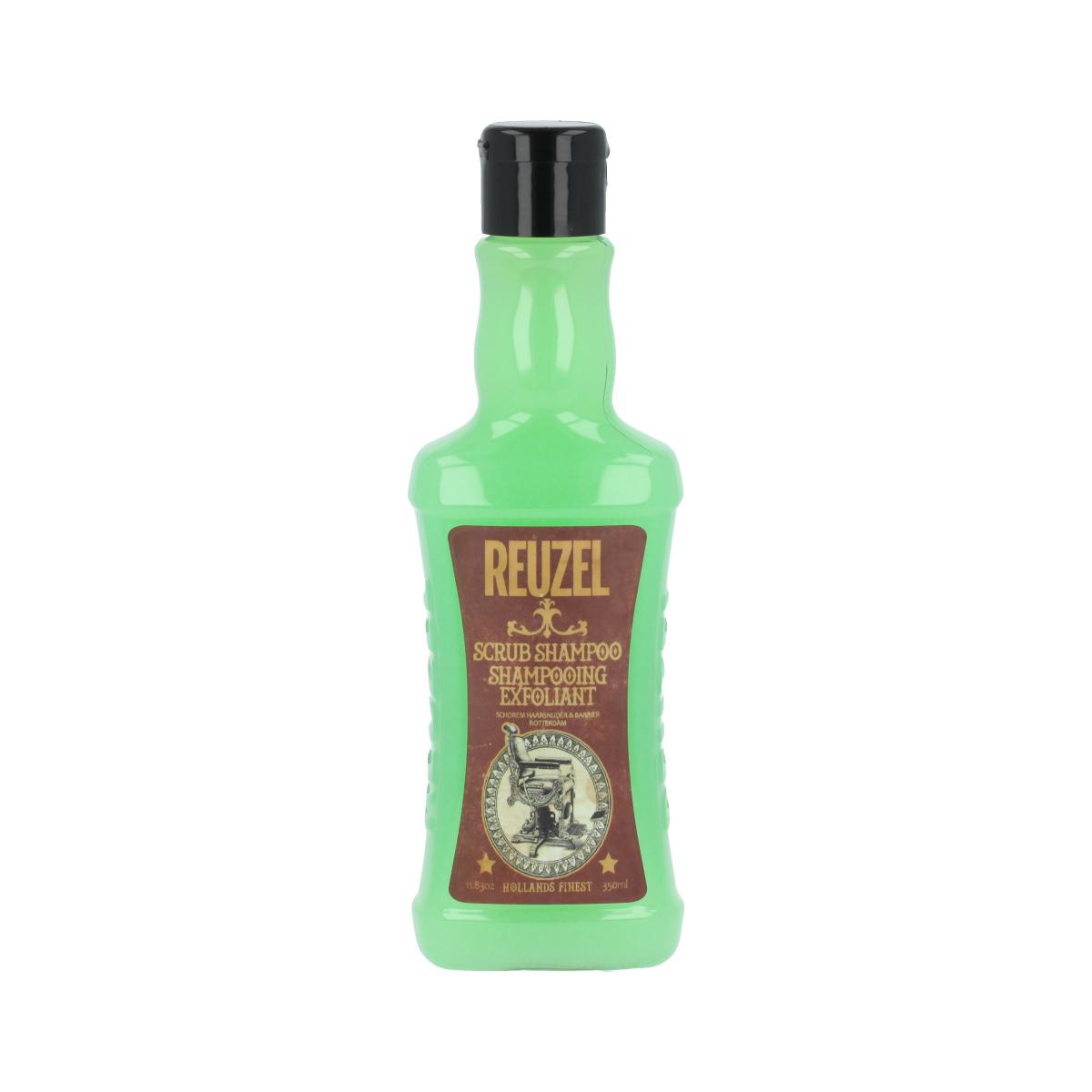 REUZEL Scrub Shampoo 350 ml 14465