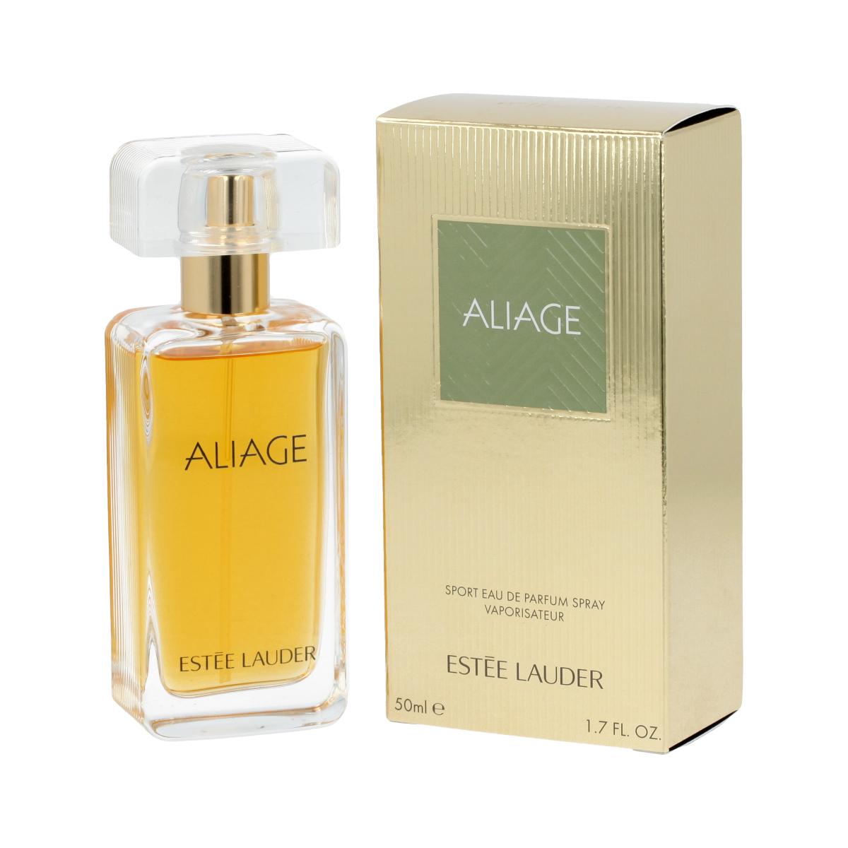 Estée Lauder Aliage Eau De Parfum 50 ml (woman) 14644
