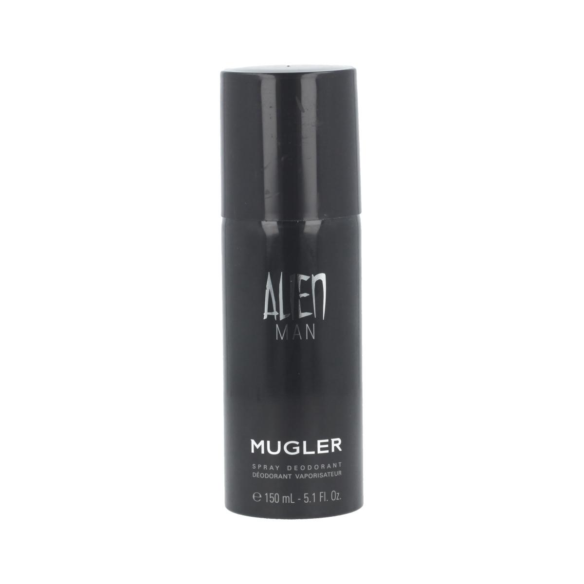Mugler Alien Man Deodorant im Spray 150 ml (man) 14779