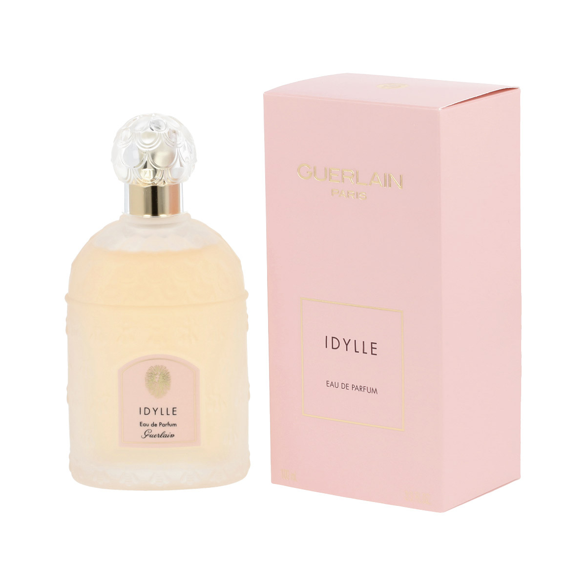 Guerlain Idylle Eau De Parfum 100 ml (woman) 15325