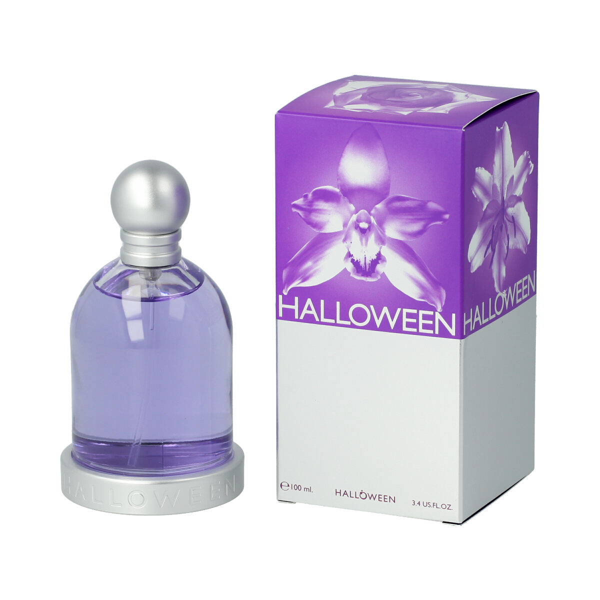 Halloween Halloween Eau De Toilette 100 ml (woman) 15722