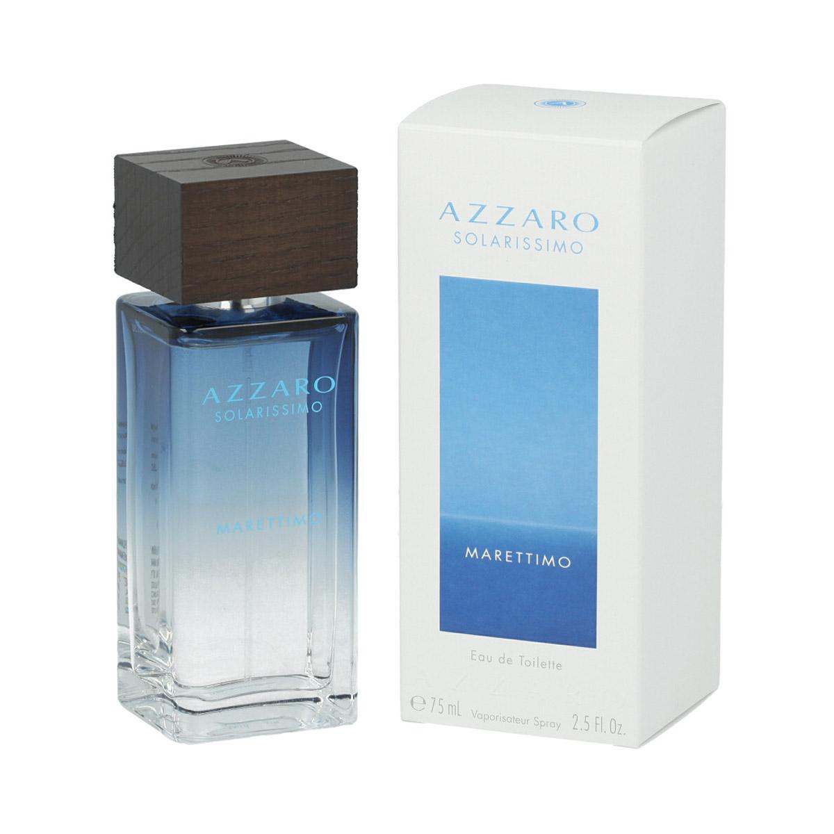 Azzaro Solarissimo Marettimo Eau De Toilette 75 ml (man) 16089