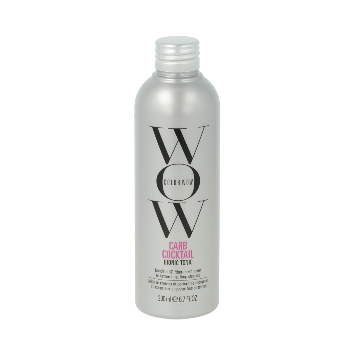 Color Wow Carb Cocktail Bionic Tonic 200 ml 16193