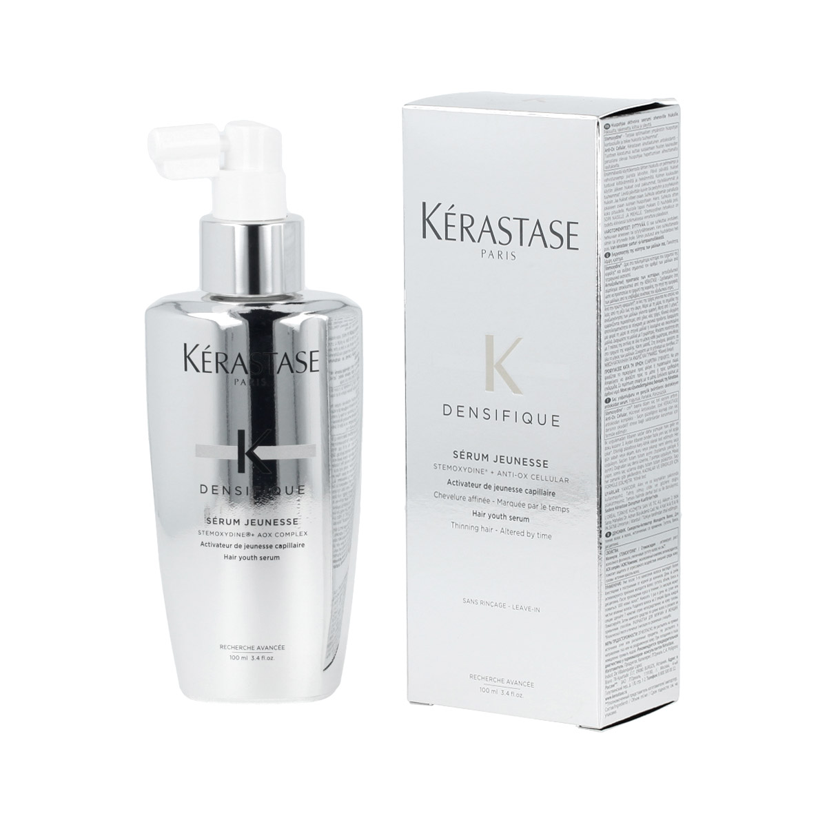 Kérastase Paris Kérastase Densifique Sérum Jeunesse Hair Youth Serum 100 ml 16305