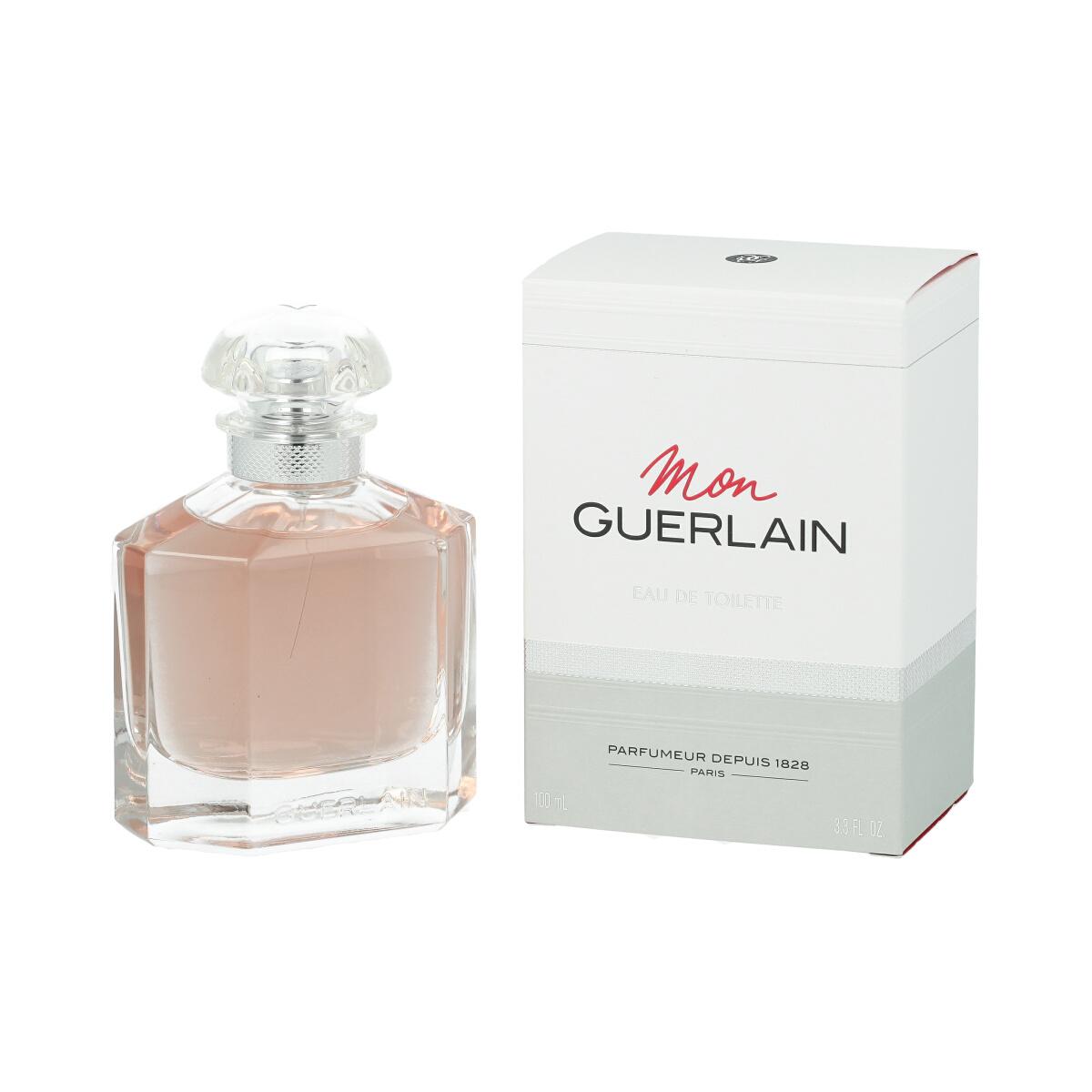 Guerlain Mon Guerlain Eau De Toilette 100 ml (woman) 16498