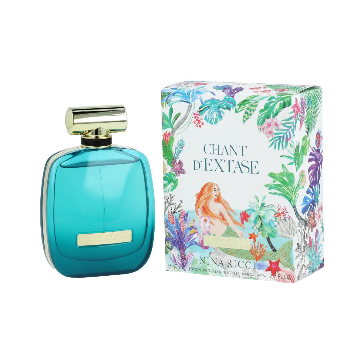 Nina Ricci Chant d'Extase Eau De Parfum 80 ml (woman) 16643