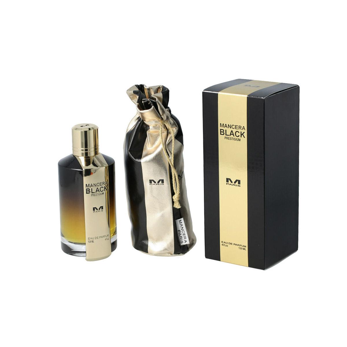 Mancera Paris Black Prestigium Eau De Parfum 120 ml (unisex) 17383