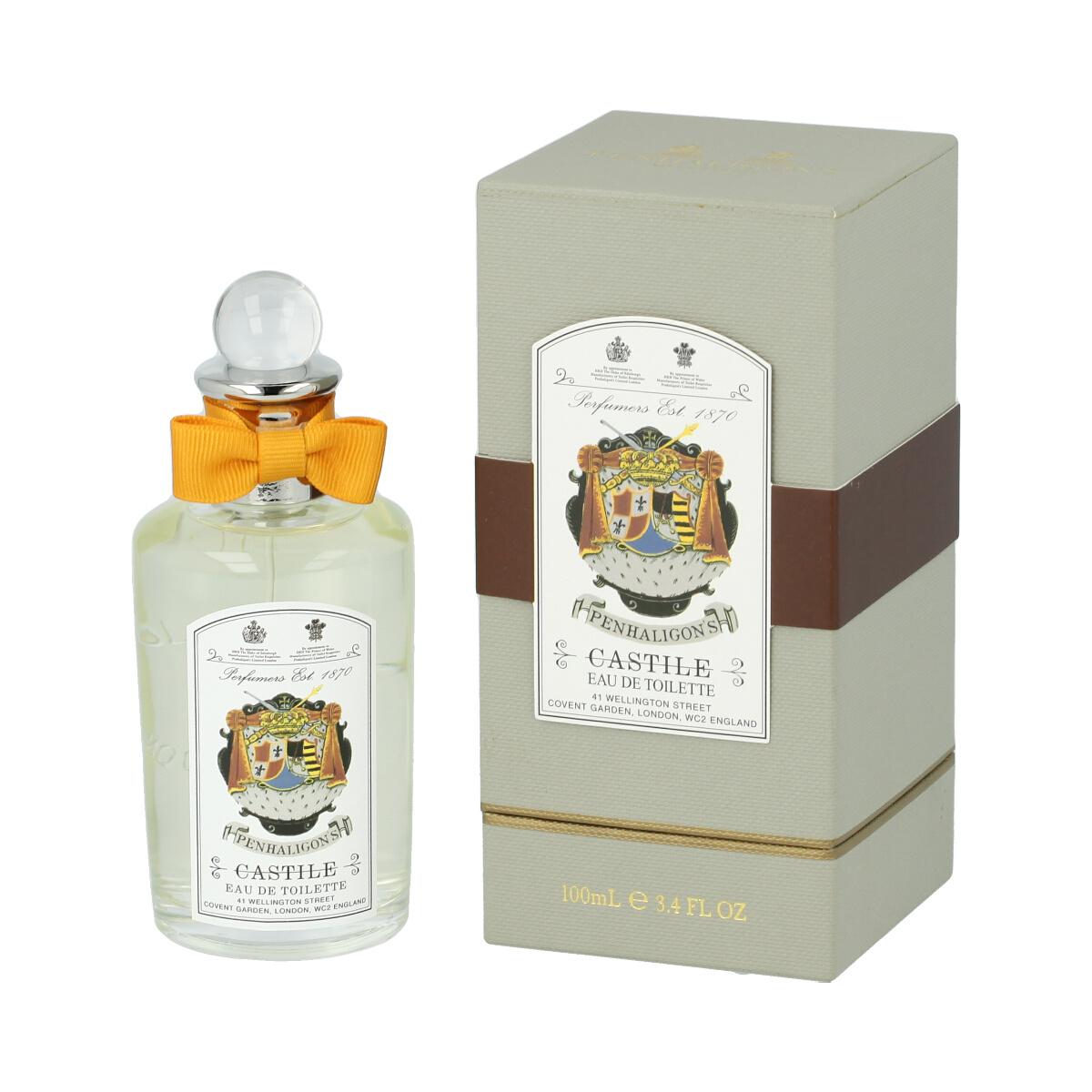 Penhaligon's Castile Eau De Toilette 100 ml (unisex) 17462