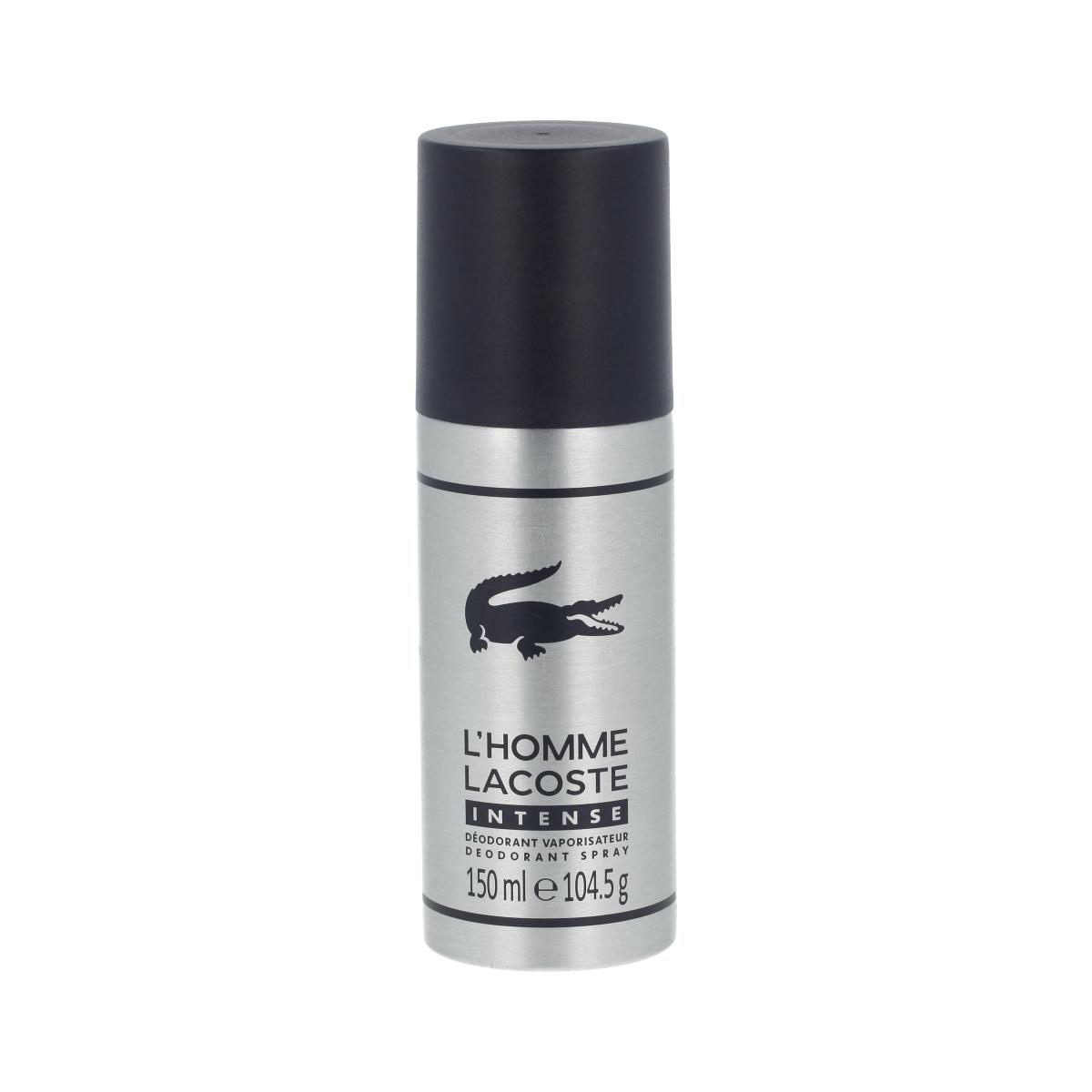 Lacoste L'Homme Intense Deodorant im Spray 150 ml (man) 17741