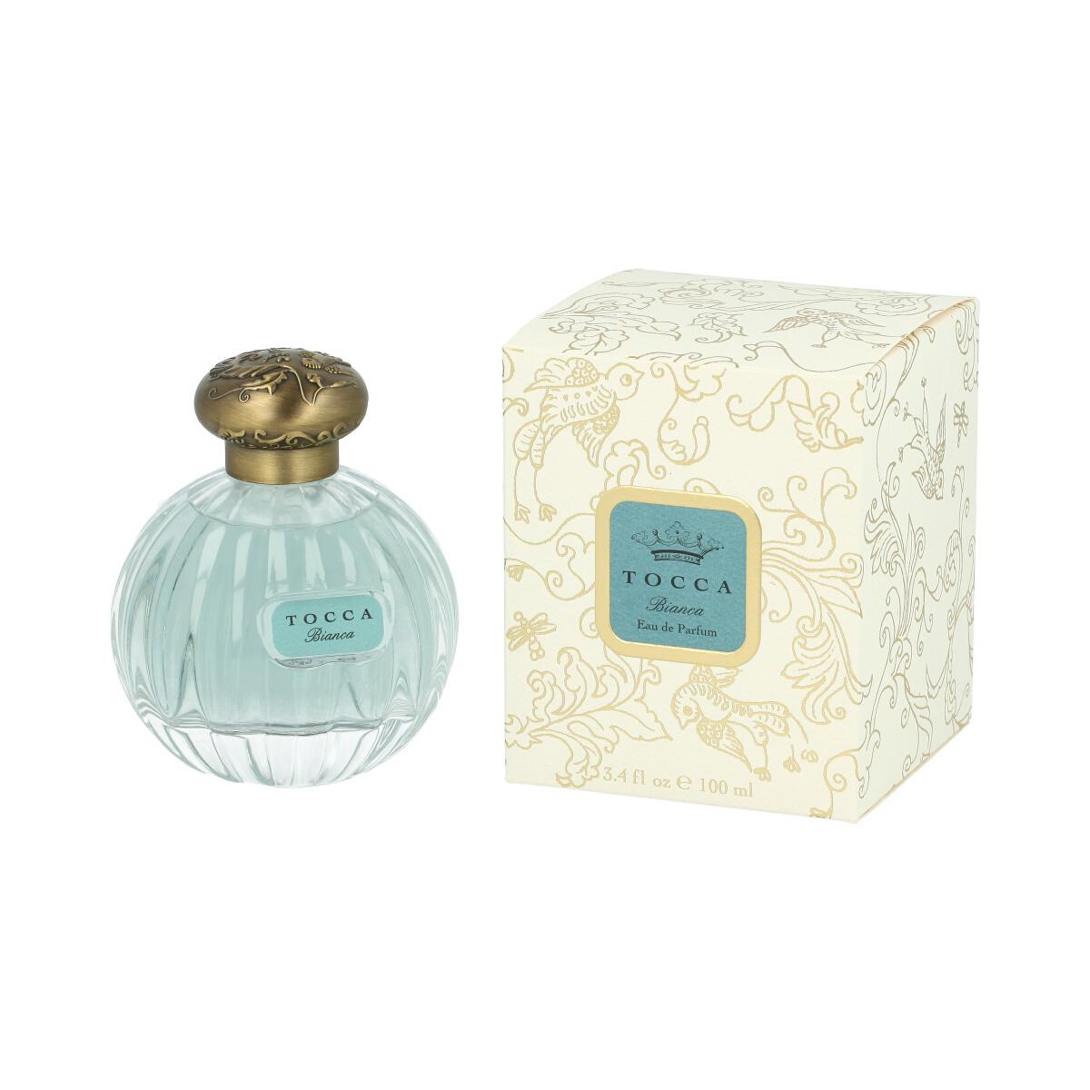 Tocca Bianca Eau De Parfum 100 ml (woman) 18043