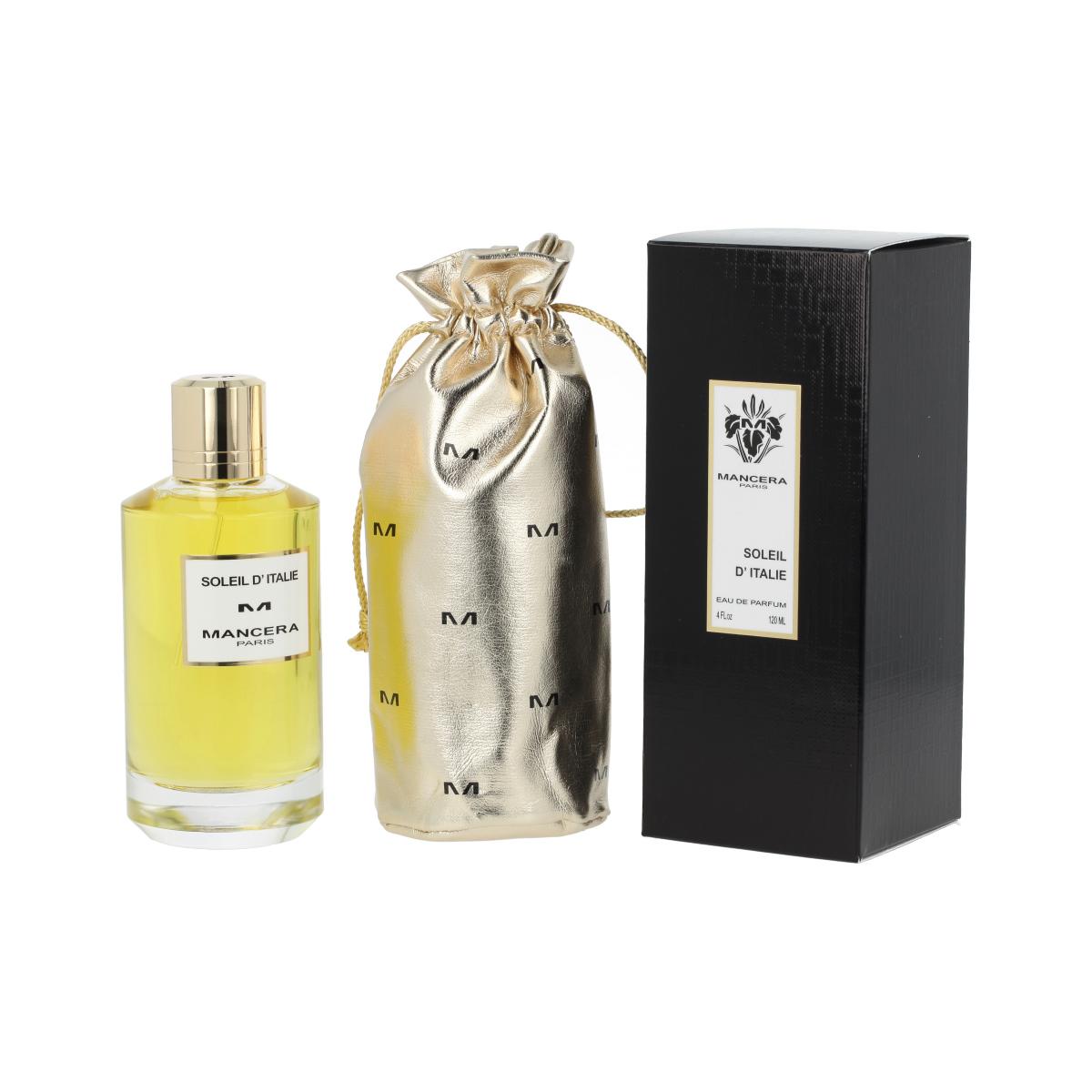 Mancera Paris Soleil D'Italie Eau De Parfum 120 ml (unisex) 18165