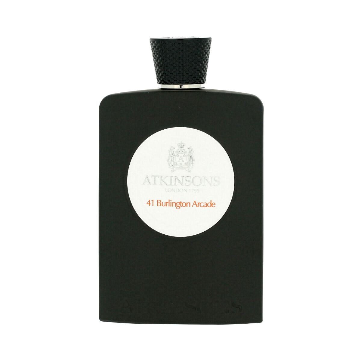 Atkinsons 41 Burlington Arcade Eau De Parfum 100 ml (unisex) 18521