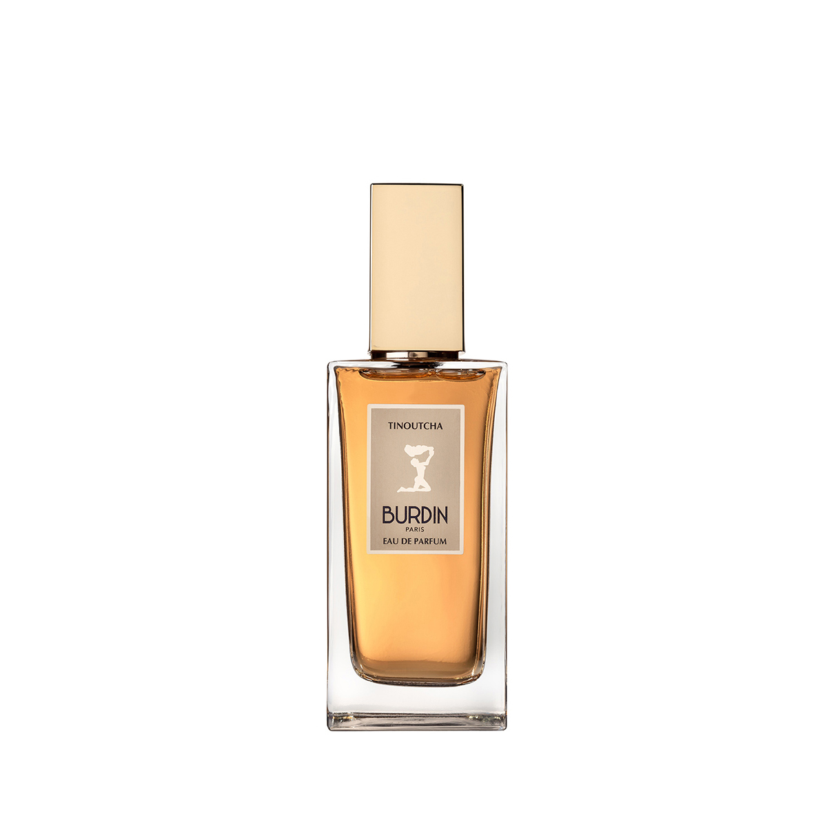 Burdin Tinoutcha Eau De Parfum 100 ml (woman) 18553