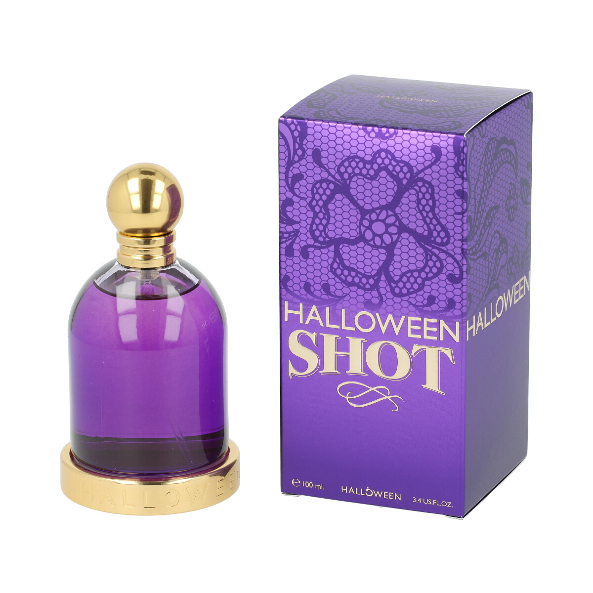 Halloween Halloween Shot Eau De Toilette 100 ml (woman) 19138