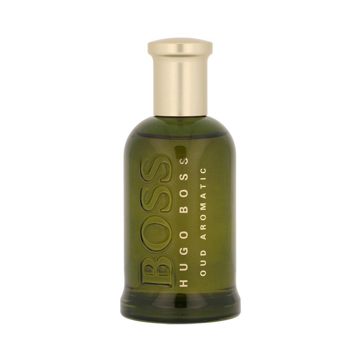 Hugo Boss Boss Bottled Oud Aromatic Eau De Parfum 100 ml (man) 19139
