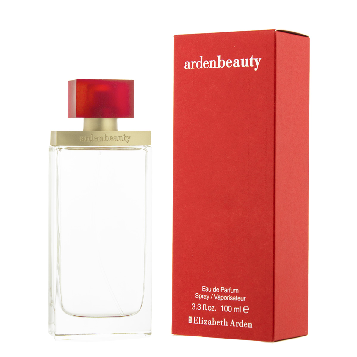 Elizabeth Arden Beauty Eau De Parfum 100 ml (woman) 191