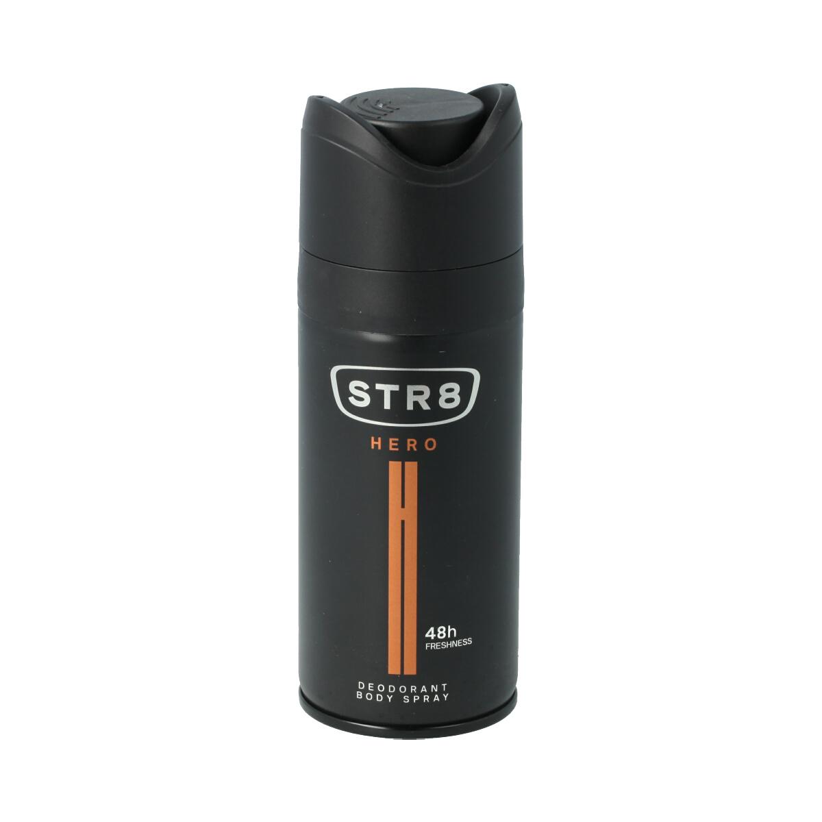 STR8 Hero Body Refresher Deodorant im Spray 150 ml (man) 19211