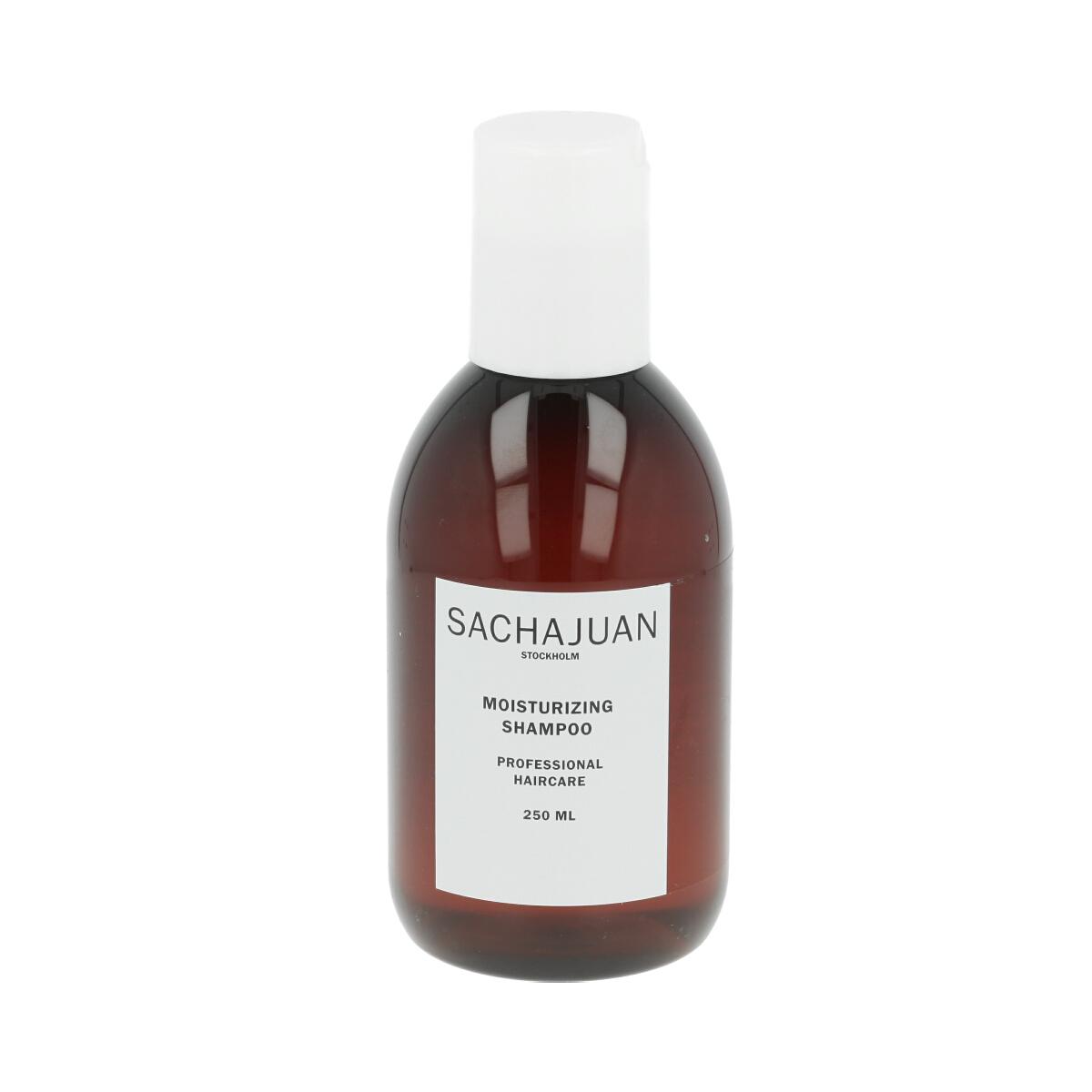 Sachajuan Moisturizing Shampoo 250 ml 20500