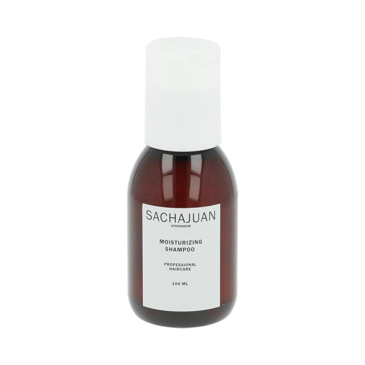 Sachajuan Moisturizing Shampoo 100 ml 20510