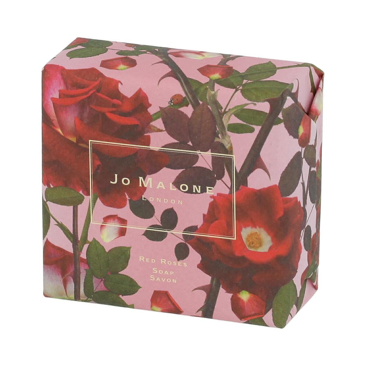 Jo Malone Red Roses Seife - parfümiert 100 g (woman) 20744