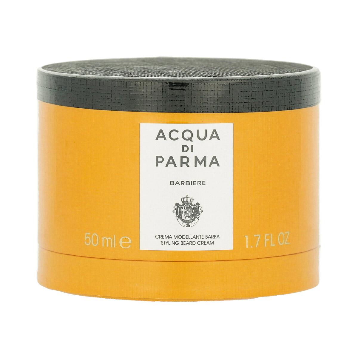 Acqua Di Parma Stylingcreme für Bart 50 ml (man) 21651