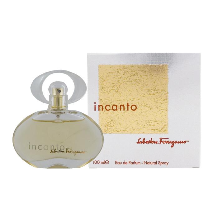 Salvatore Ferragamo Incanto Eau De Parfum 100 ml (woman) 24866